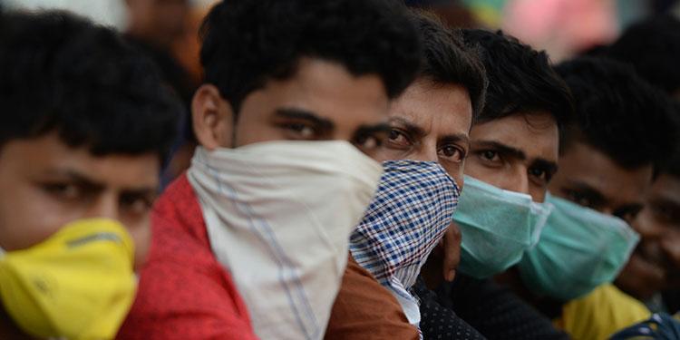 ¿Qué pasará después del pico de la epidemia de coronavirus?