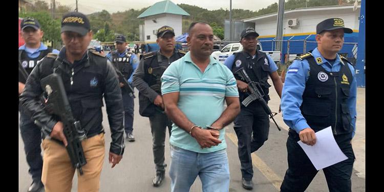 Más de 90 detenidos el fin de semana