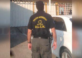 Operación 'Edén': MP ejecuta allanamientos en el occidente del país contra lavadores de activos