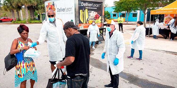 Más de 2,000 contagiados en Florida, donde el gobernador no quiere cuarentena