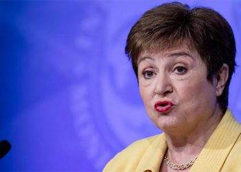 """Es oficial, """"la economía mundial entró en recesión"""": FMI"""