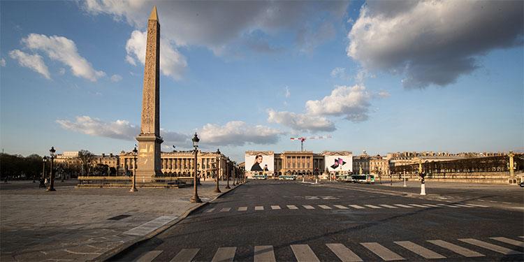 """Francia pide ir a trabajar para garantizar """"seguridad económica"""" y evitar desabastecimiento"""