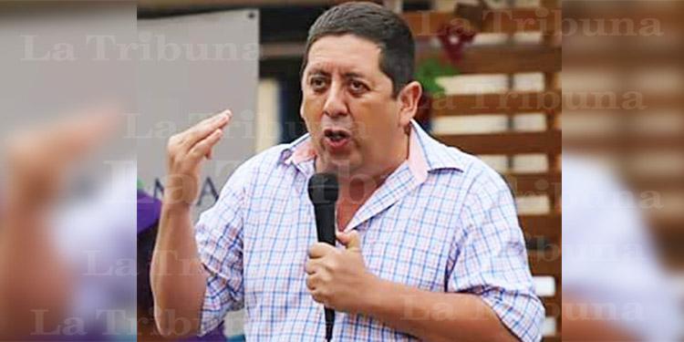 Alcalde de La Unión, Lempira: Se esperan los resultados de dos sospechosos de COVID-19
