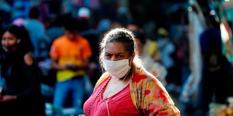 Guatemala suma 176 nuevos casos de COVID-19 y endurece toque de queda