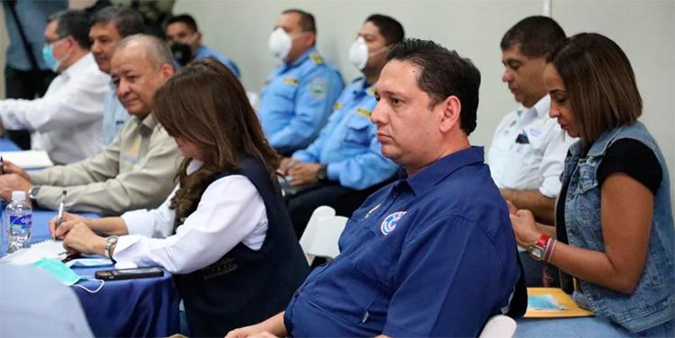 Honduras y Nicaragua buscan acciones conjuntas para contener COVID-19