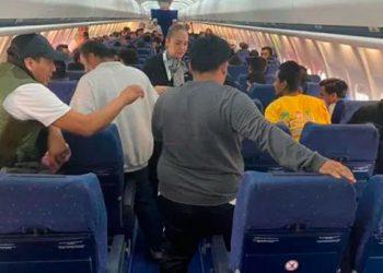 Por aduana Las Manos ingresarán 17 hondureños varados en Nicaragua