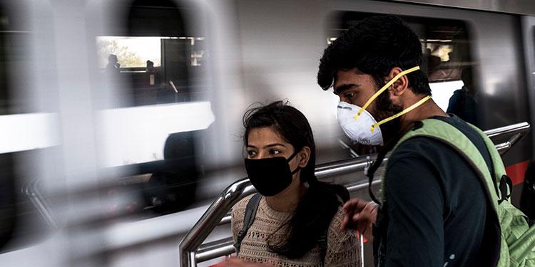 La India confirma la primera muerte por coronavirus