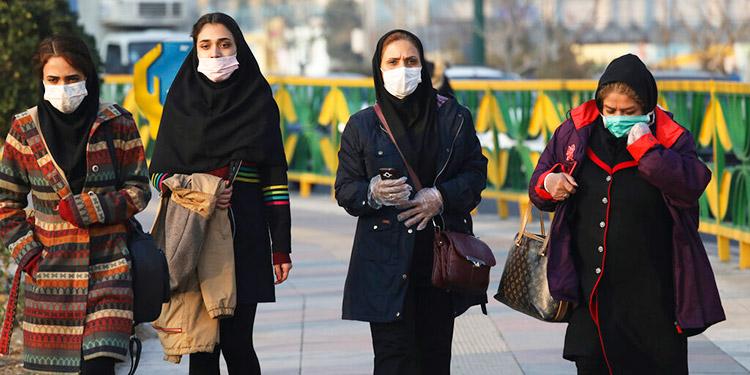 El nuevo coronavirus mata a un asesor del líder supremo de Irán