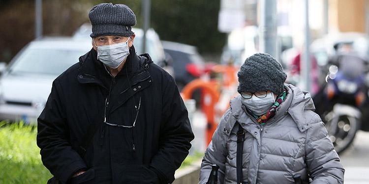 Científicos vinculan contagio de COVID-19 con mayor temperatura