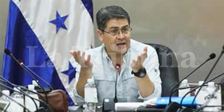 Honduras diseña 'estrategia de salida inteligente' para reactivar la economía