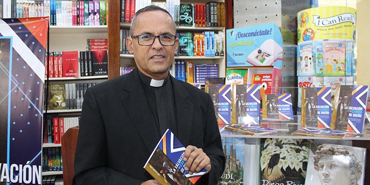 Padre Tony Salinas