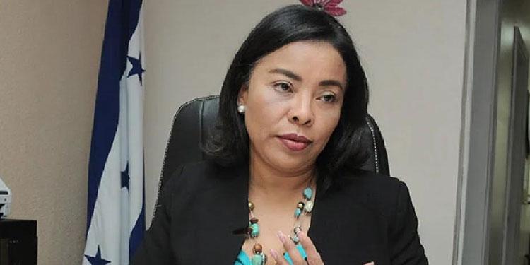 Marta Murillo Castro.