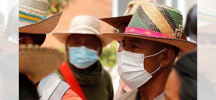 Arrestan a falso médico que ofrecía vacuna contra coronavirus a indígenas
