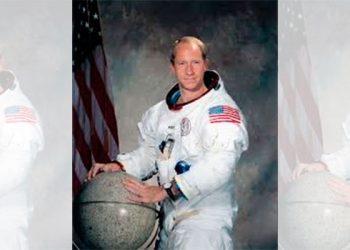 Falleció Al Worden, astronauta del Apollo 15