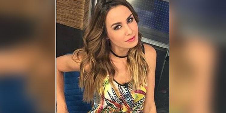 Presentadora de Televisa contrae coronavirus y artistas toman precauciones