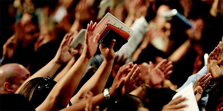 El evento religioso será transmitido por el canal 8, las redes sociales del gobierno.