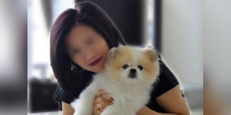Muere el primer perro diagnosticado con coronavirus en Hong Kong