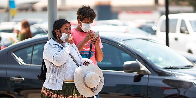 Perú prohíbe las reuniones de más 300 personas ante brote de coronavirus