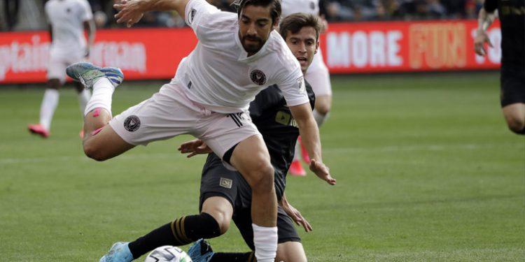 Concacaf y la MLS suspenden sus torneos por el coronavirus