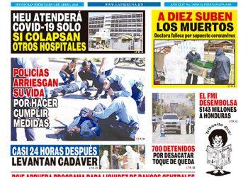 POLICÍAS ARRIESGAN SU VIDA POR HACER CUMPLIR MEDIDAS