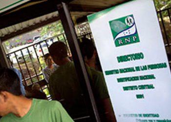 Sistema de identificación:El RNP iniciará el 15 de marzo proceso de pre enrolamiento
