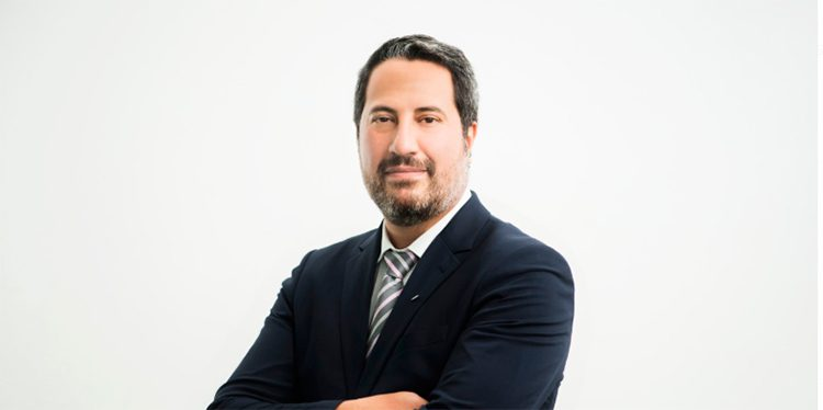 odolfo Fuentes, Socio de Consultoría de Deloitte para Latinoamérica.