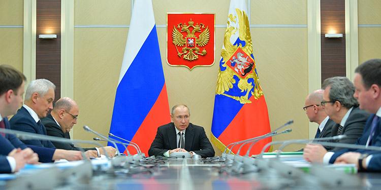 Rusia admite que número infectados puede ser mucho mayor que las cifras oficiales