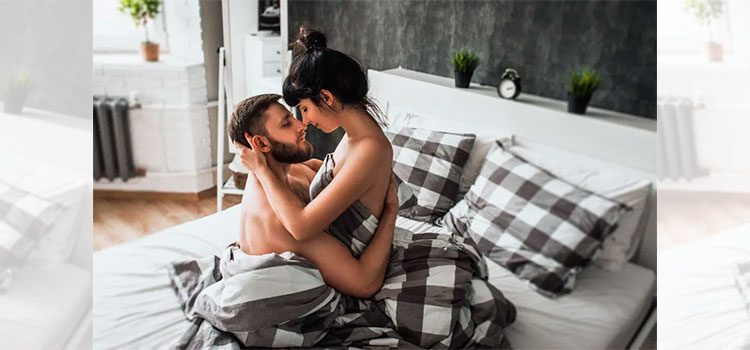¿Cómo es que el sexo y la masturbación te protegen del coronavirus?