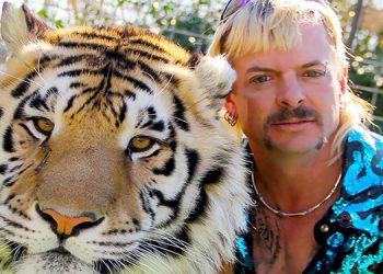 Joe Exotic de 'Tiger King' pide a Trump un indulto presidencial