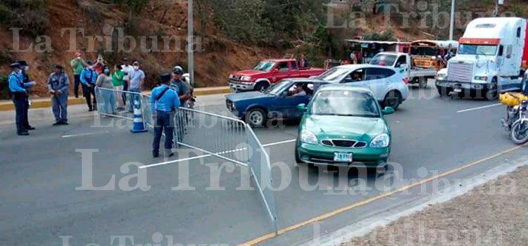 Honduras amplía a cuatro regiones toque de queda absoluto tras nuevo caso COVID-19