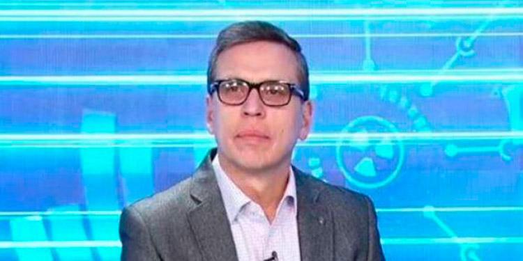 Carlos Aguilar.