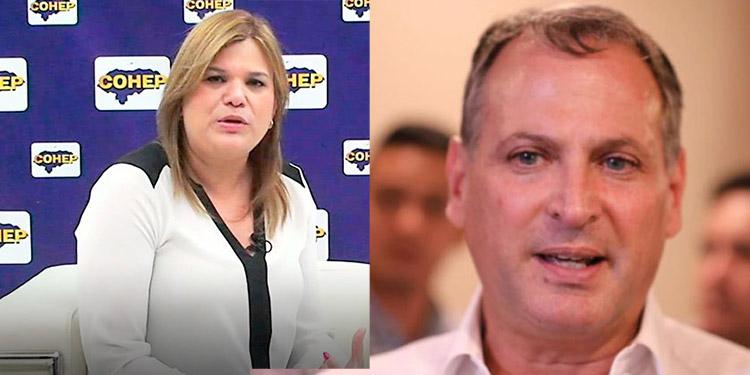 Expresidentes de Cohep: Empresas grandes también urgen medidas de alivio