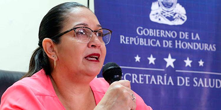 Roxana Araujo: COVID-19 se ha estigmatizado por la desinformación