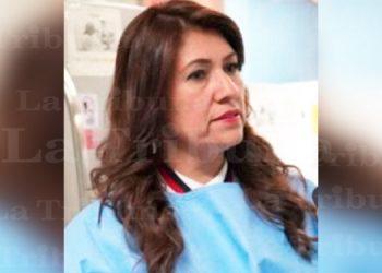 Ministra de Salud confirma la renuncia de la jefa del laboratorio de virología