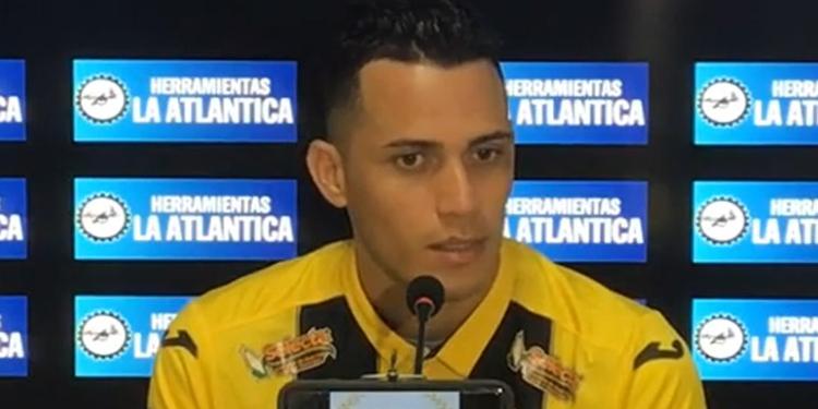 Ángel Tejeda: El fútbol ha sido injusto conmigo