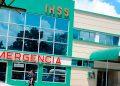 Detienen al jefe de médicos del IHSS en SPS, por presunto acoso laboral