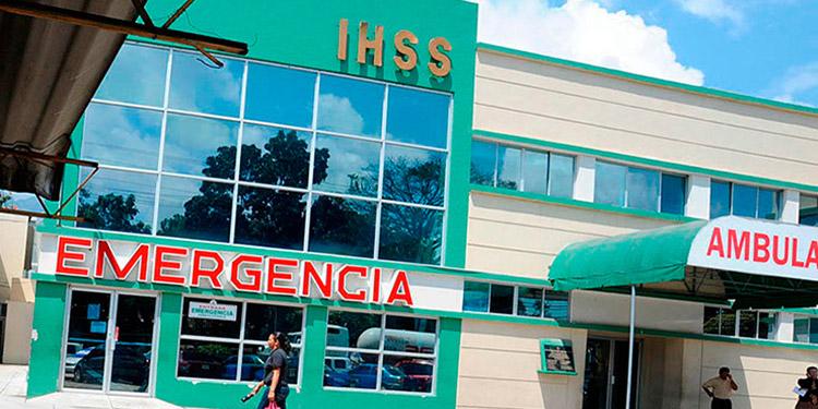 Muere empresario asiático por coronavirus en el IHSS de San Pedro Sula