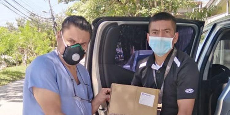 El doctor Carlos Umaña cree que es necesario romper con segundo ciclo epidemiológico del COVID-19.