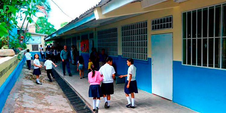 Al retornar a centros educativos, educandos serán sometidos a proceso de nivelación