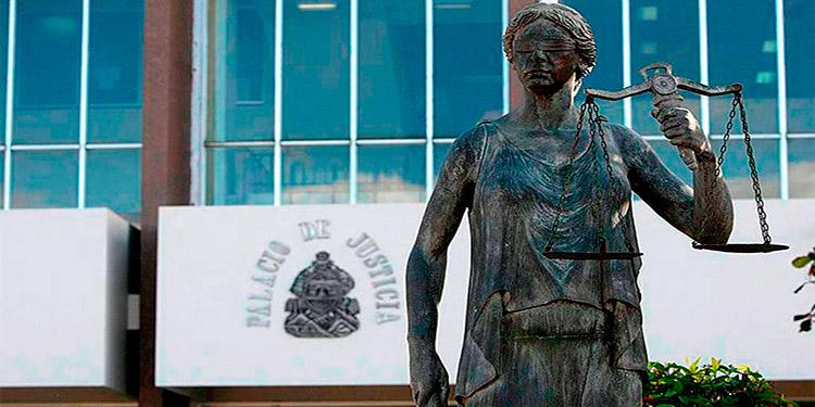 La Corte Suprema de Justicia emitirá su opinión sobre dos proyectos de decretos sobre Banhprovi y excarcelación ante la pandemia de COVID-19.