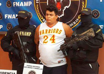 """Capturado """"El Curri"""" por distribuir drogas"""