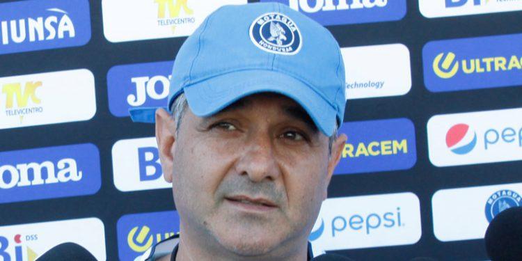 Diego Vázquez: Si anulan el Clausura, tendría que anular el Apertura