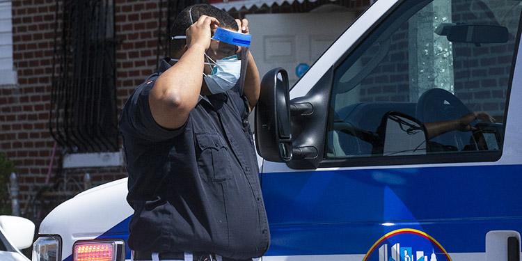Octavo inmigrante bajo custodia de autoridades de EEUU muere