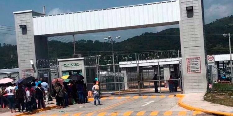 Las autoridades del Instituto Nacional Penitenciario confirmaron que la muerte del privado de libertad fue por COVID-19.