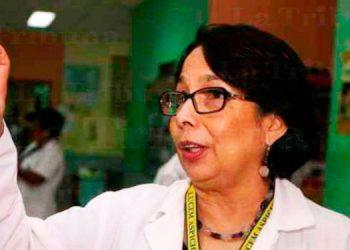Infectóloga hondureña asegura que contagiarse de COVID-19 cambió su óptica
