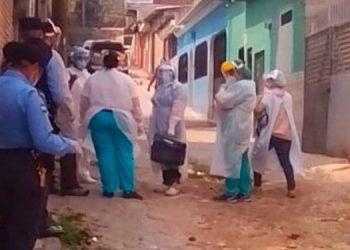 Suman otros 112 nuevos casos de COVID-19 y dos muertos