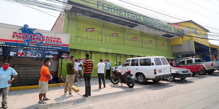 CHICO respalda reapertura de ferreterías durante emergencia por COVID-19