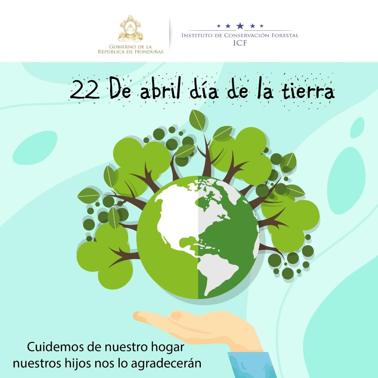 Honduras celebra el Día de la Tierra con un llamado a la conciencia ciudadana (Vídeo)
