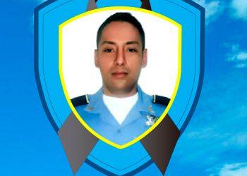 Agente policial muere de posible paro cardíaco