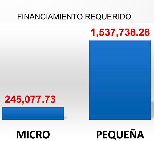 Para sobrevivir al virus Mipymes urgen L1,782 millones en préstamos